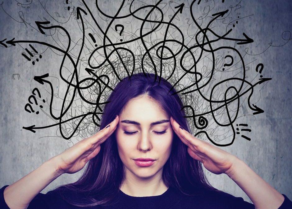 Trasforma lo Stress in Pace Interiore