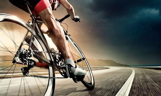 massaggio per ciclisti
